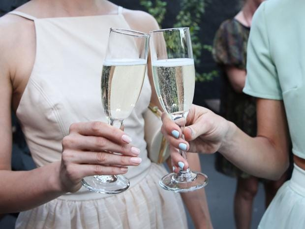 Skinny Prosecco could be coming to a supermarket near you in 2017