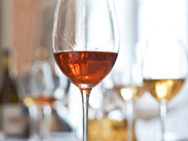 13 best orange wines the independent for Wine and orange juice name