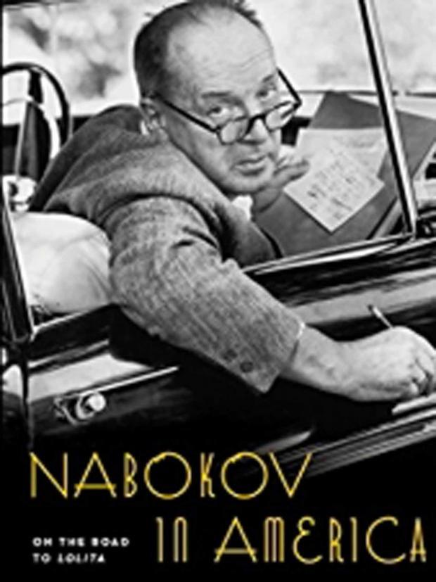 Nabokov, perversely