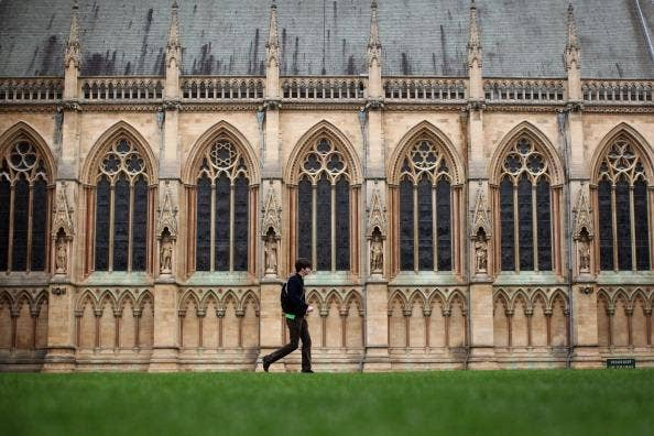 women students are facing academic barriers at cambridge  women students are facing academic barriers at cambridge university says new gender inequality report