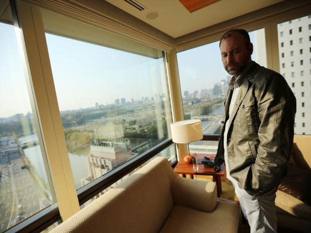 Ashley Madison CEO Noel Biderman steps down