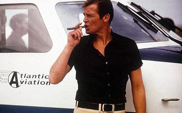 Roger Moore Dead Why The Actor Was The Greatest James