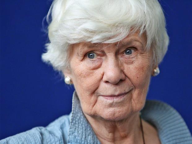 Jane Gardam Short Stories Are Nearer Poetry Than