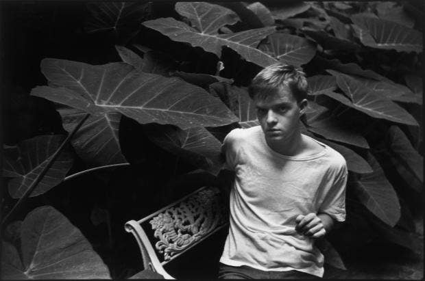 Henri cartier bresson i knew him well the independent usa louisiana new orleans us writer truman capote 1947 by henri cartier bresson henri cartier bresson magnum photos fandeluxe Images