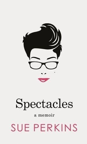 Image result for spectacles sue perkins