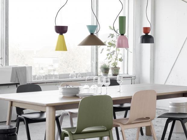 Buy Glass Bowl Spotlight Pendant Light Uk
