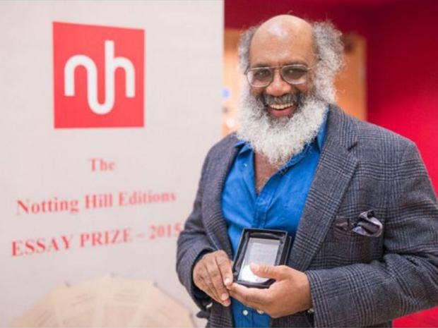 david bradley eulogy for nigger author wins notting hill editions  david bradley eulogy for nigger author wins notting hill editions essay prize the independent
