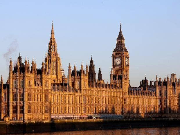 MPs launch inquiry into £4bn Palace of Westminster ...