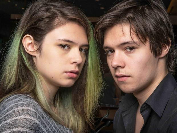 College Hookup Gay Parents Raising Teenager