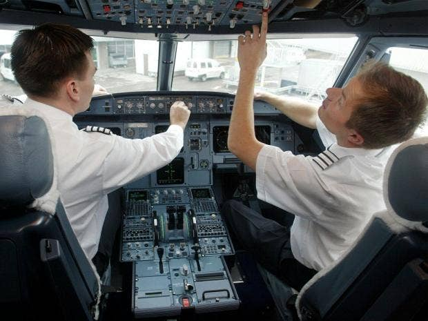 Dating site for airline pilots