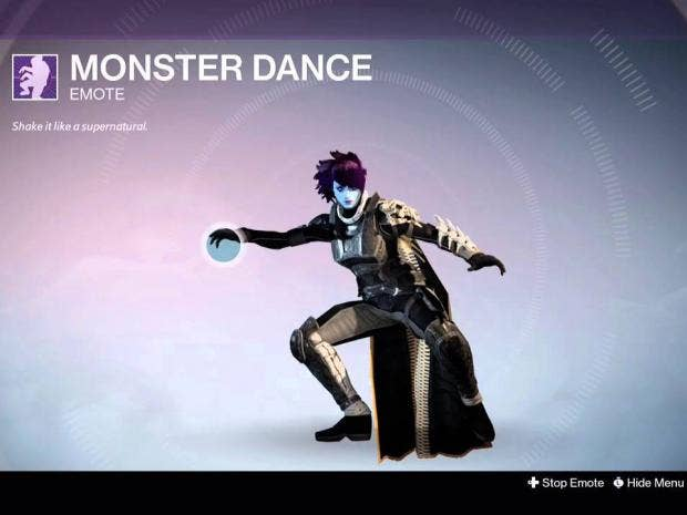 Destiny Halloween update: surprise 'Festival of the Lost' event ...