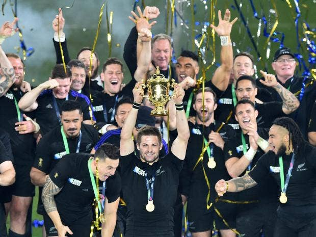 World Rugby reveals details of post-2019 global calendar