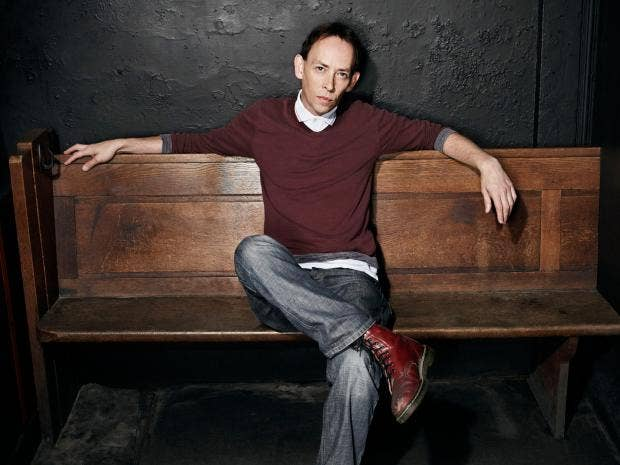 Image result for steve lamacq