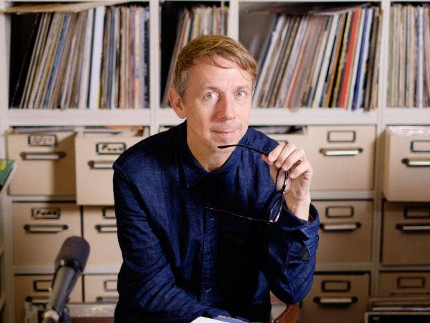 Gilles Peterson interview: The DJ and radio-show host on ...