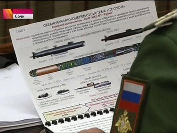 Russian state controlled tv accidentally broadcasts secret plans secret fandeluxe Images