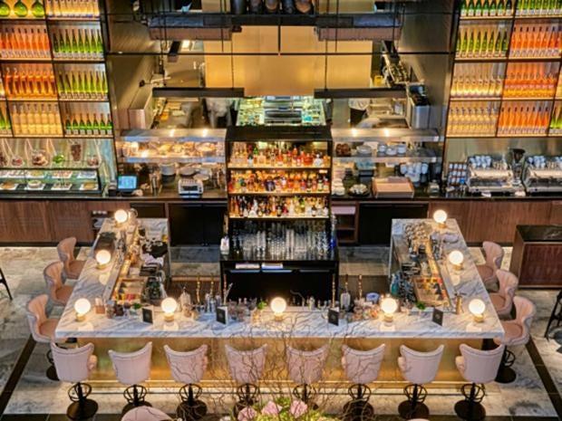 German Restaurant London Kings Cross