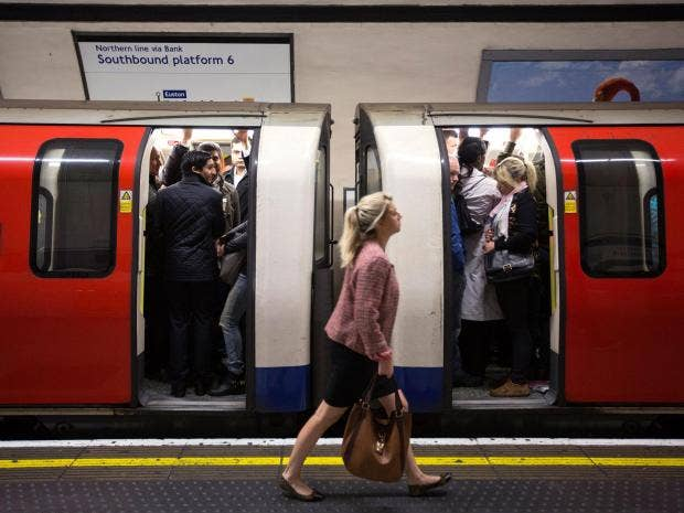 Tube Strike Planned London Underground Industrial Action Set To Be