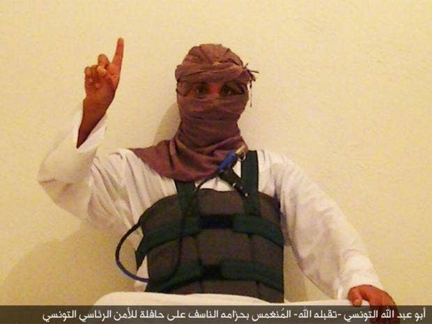 Isis: 'Simple one-sentence explanation' of what caused terror ...