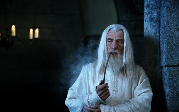 ian mckellen hobbit