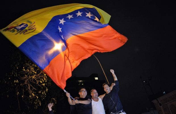 Venezuela-opposition
