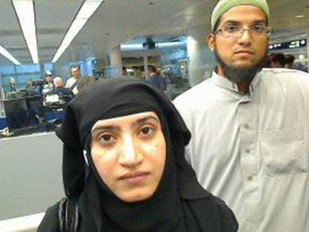 San Bernardino Shooting May Have Been Triggered by Office Christmas Party