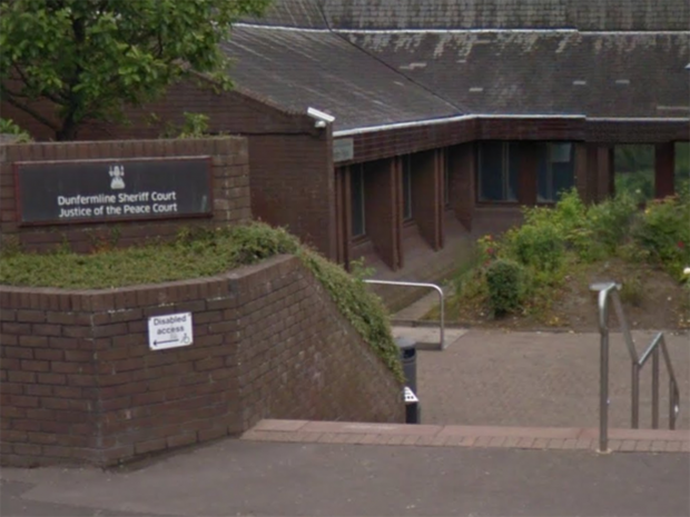 dunfermline men Dunfermline man appears in court accused of threatening to rape a dog a dunfermline man has appeared in court accused of threatening to rape assaulting four men.