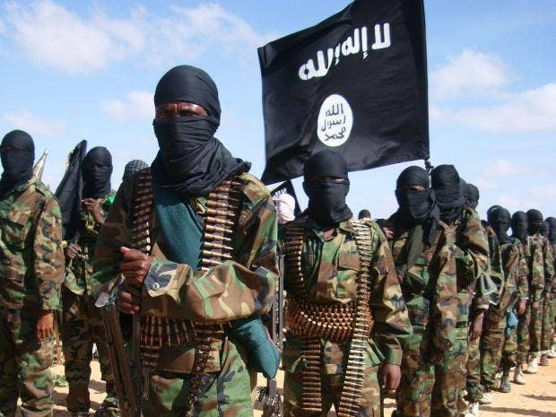 Image result for Al-Qaeda