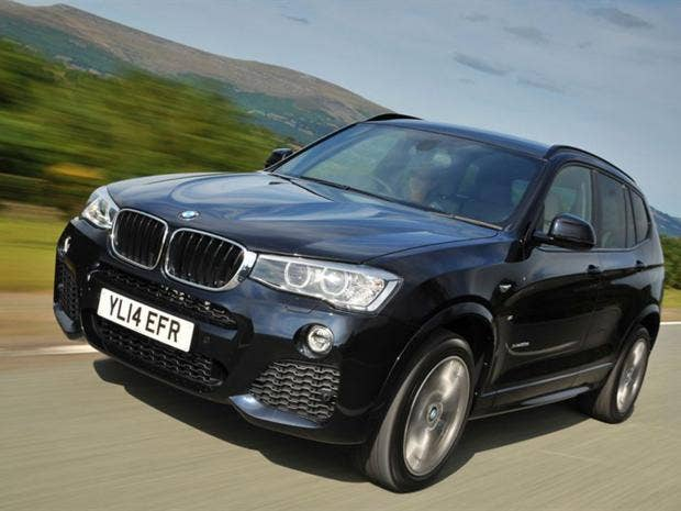 BMW X Car Review Cool Fast And Efficient The Model Of A - Bmw cool car