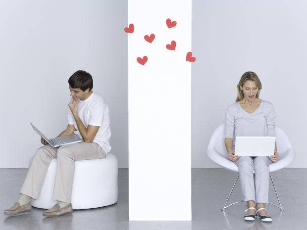 online dating public company Does online dating really lead to better marriages a retired clinical psychologist, he serves on several public company boards.