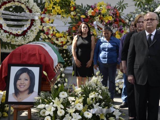 Assassination-Gisela-Mota-Temixco-Mexico