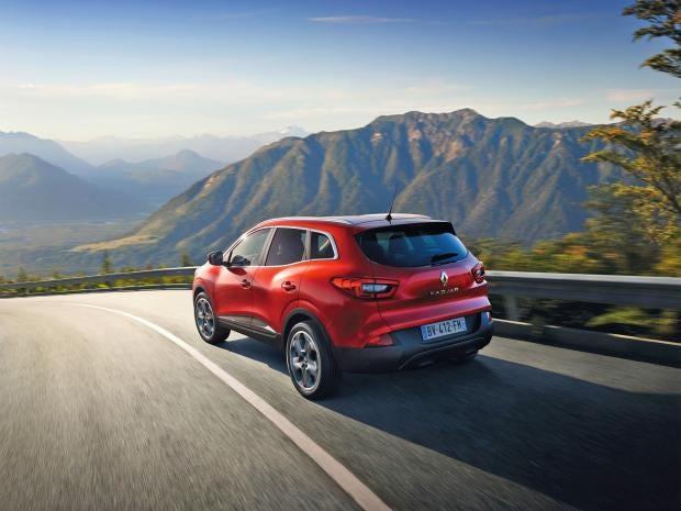 Renault Kadjar Signature Nav, motoring review: Taking on ...