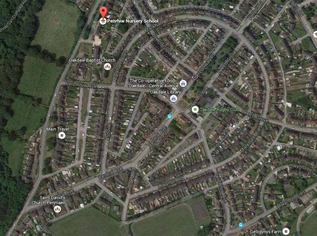 The Housing Estate That Looks Like The Millenium Falcon