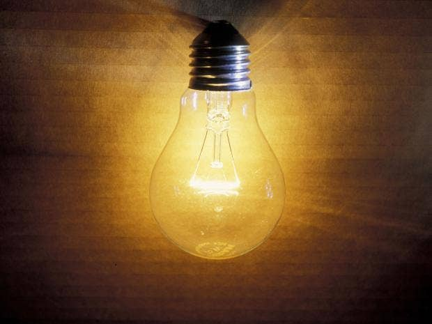 old fashioned light bulbs could be set for comeback after 39 light. Black Bedroom Furniture Sets. Home Design Ideas