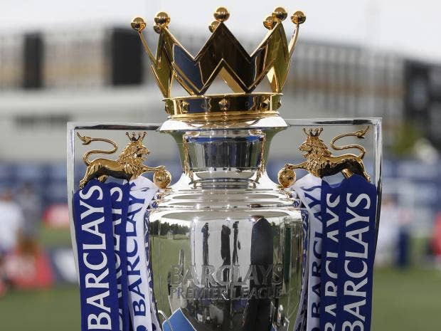 Premier League title race: Now is the time for one team to ...