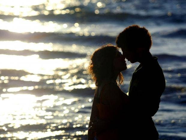 How to have a successful open relationship - according to an expert