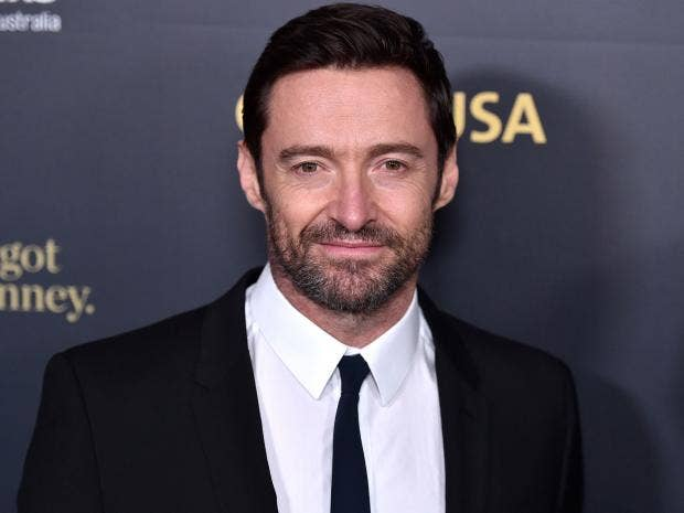 Hugh Jackman treated for skin cancer for fifth time class=