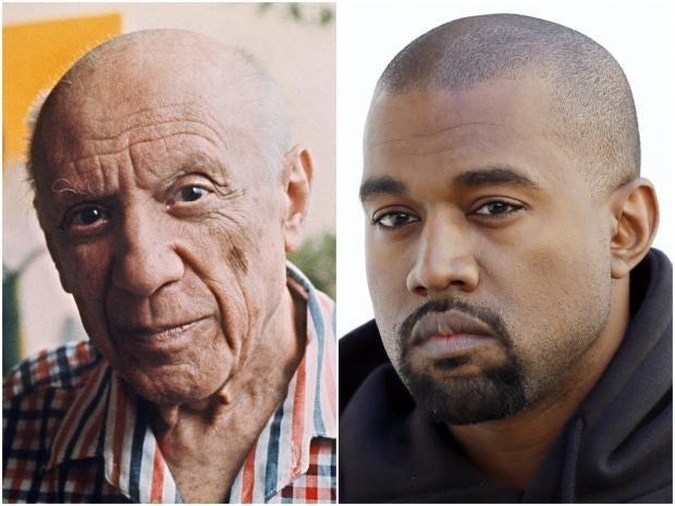 Kanye West new album named The Life of Pablo: tracklist revealed ...