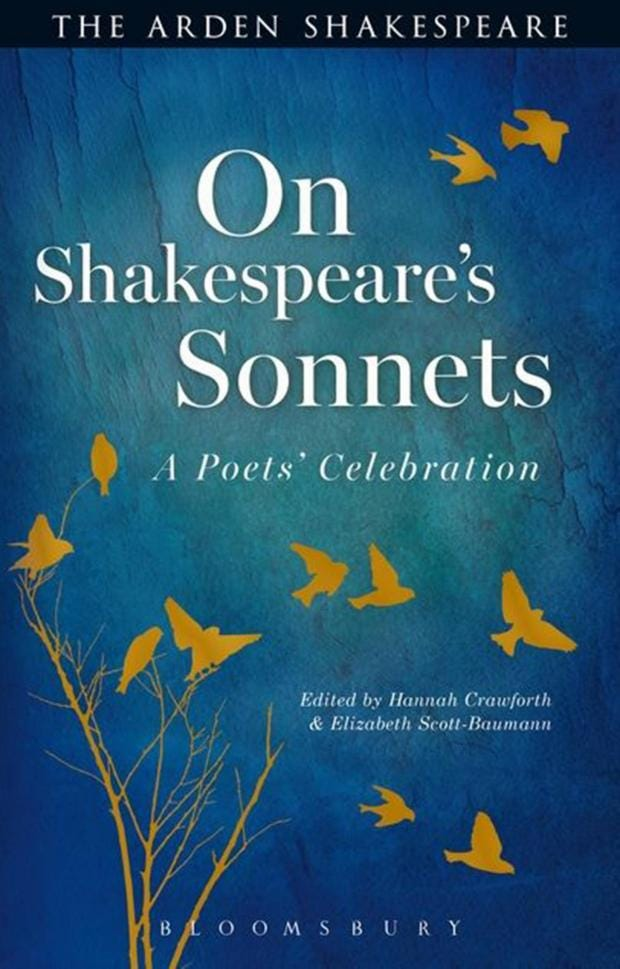 essay on shakespeares sonnets