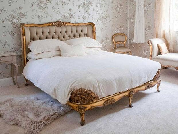 10 best double beds the independent for Top 10 best beds