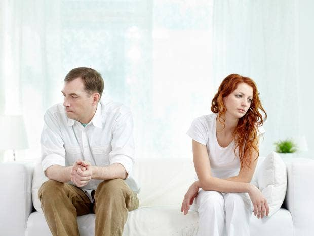 4 behaviours are the most reliable predictors of divorce the 4 behaviours are the most reliable predictors of divorce solutioingenieria Image collections