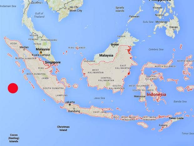 Indonesia earthquake where is sumatra and where have tsunami indonesia earthquake where is sumatra and where have tsunami warnings been issued gumiabroncs Images