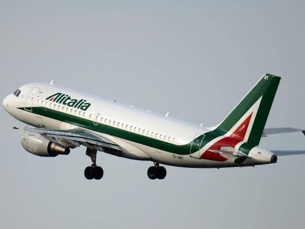 Alitalia workers put pressure on italian government to save alitalia said last month it would cut 1bn in costs over three years and revamp its business model for short and medium haul flights in order to return to thecheapjerseys Image collections