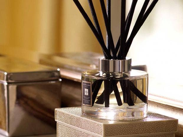 11 best reed diffusers the independent for Long lasting home fragrance