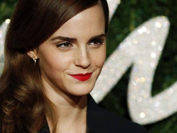 Emma Watson's most influential quotes about gender ...
