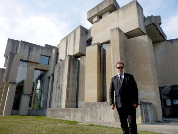 Builders of banal modern homes urged to hire architects to jonathan meades fandeluxe Gallery