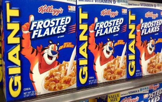 Boxes-of-kellogs-cereal-kellog