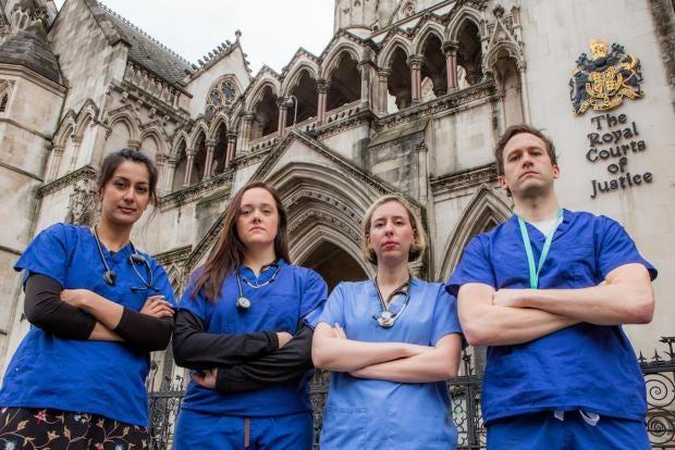 junior-doctors-jeremy-hunt-court-funds-strike-contact.jpg
