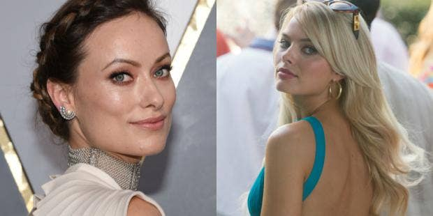 Olivia Wilde Claims She Was Considered 'too Old' For The