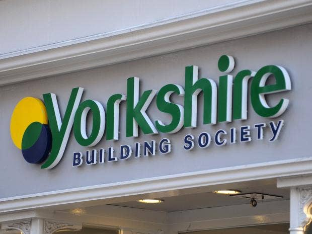 Yorkshire Building Society Offset Savings Account