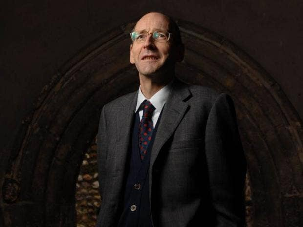 Andrew Tyrie quits Commons after 'exhilarating' 20 years